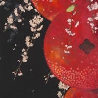 ハルノナガユメ/80P/2014(郷さくら美術館蔵)+