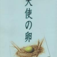 映画「天使の卵」パンフレット